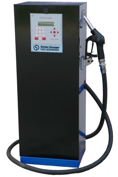 Fuel dispensers GPM Management series
