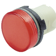 short pilot light - 22mm