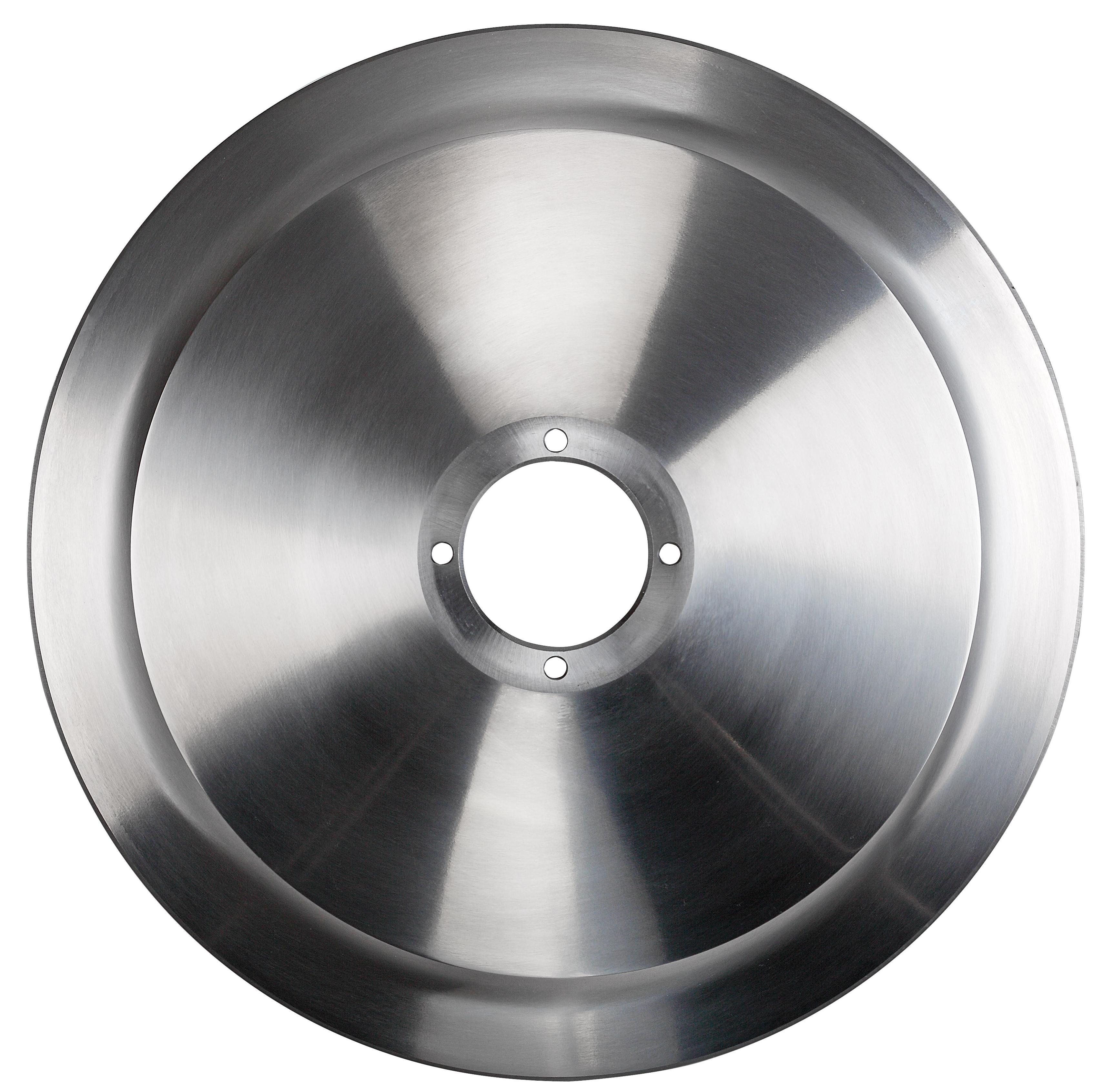 Domestic meat grinder blades and